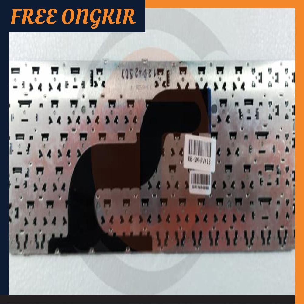 Keyboard SAMSUNG RV409 RV411 RV413 RV415 RV419 RV420 E3420 E3415 Black New