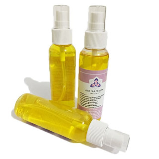 Saffron Face Mist Spray 100ml Air Saffron Original FACEMIST Saffron thumbnail