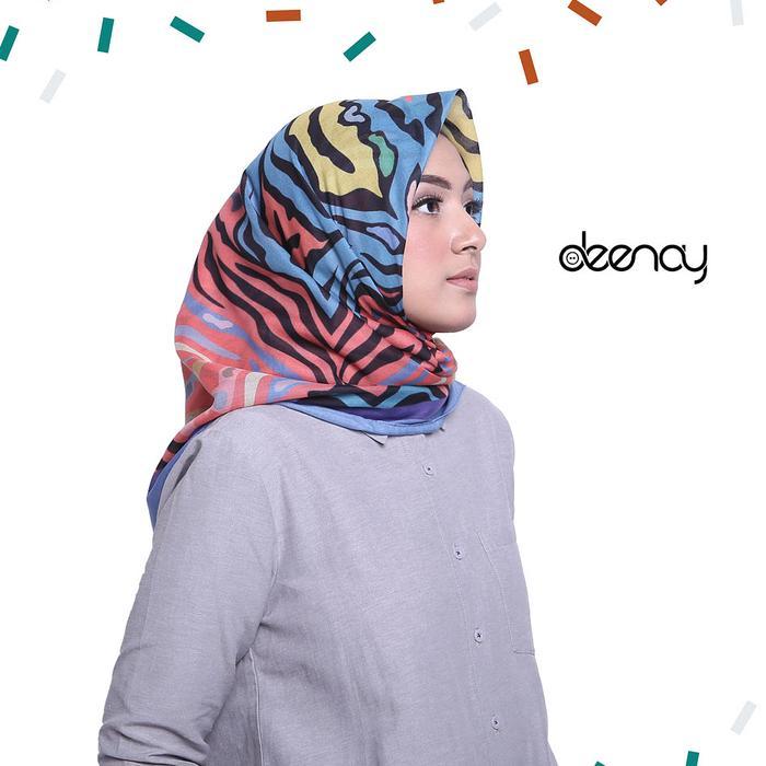 HIJAB VOAL DEENAY SERI CHIPPO KERUDUNG SEGI EMPAT JILBAB BANDUNG / alat shalat / mukena / sajadah / sarung / pakaian muslim / perlengkapan shalat / hijab / hijab terbaru 0a184