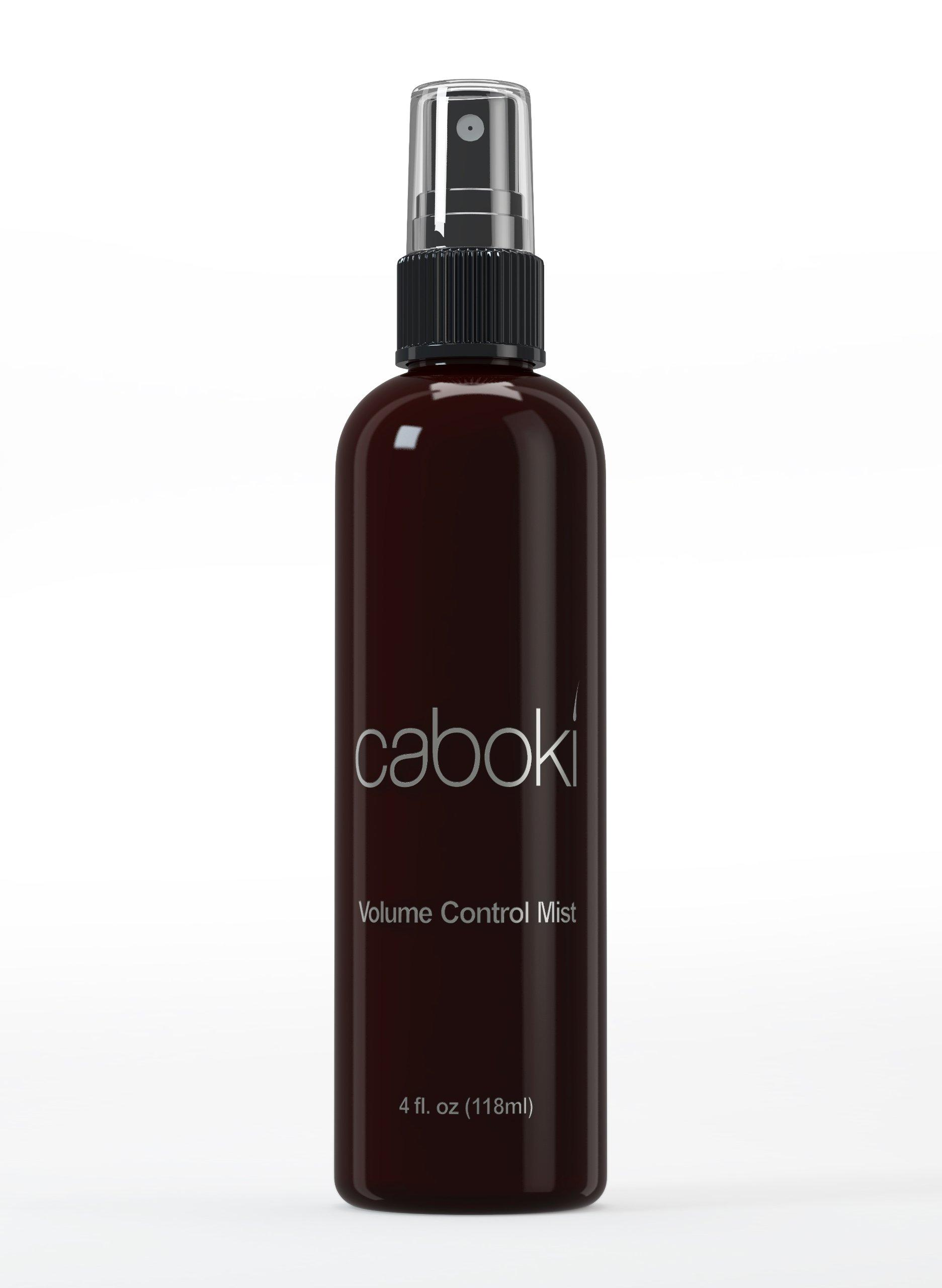 Caboki Hair Spray Menguatkan Fiber Rambut Original USA 118ml