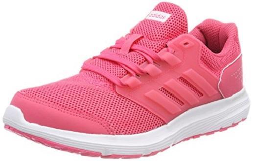 Adidas Sepatu lari Adidas Galaxy 4 - CP8840 - pink 31a961d73b