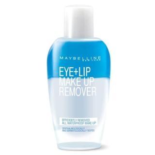 Maybellinne Lip & Eye Make Up Remover - 40 mL thumbnail