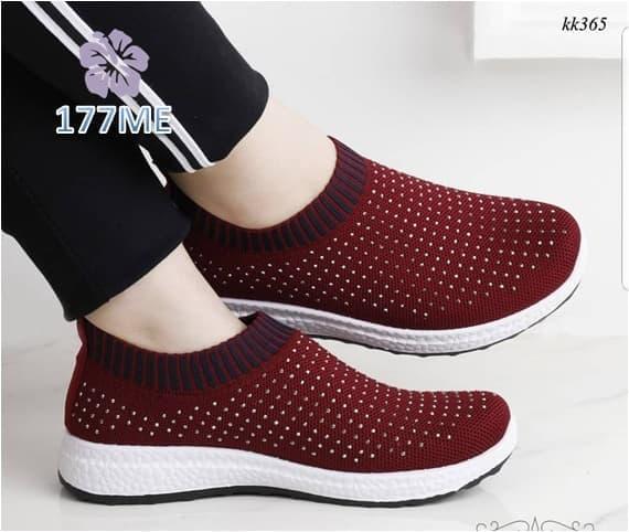 Jual Sepatu Wanita sepatu murah Terbaru  aad86b09d0