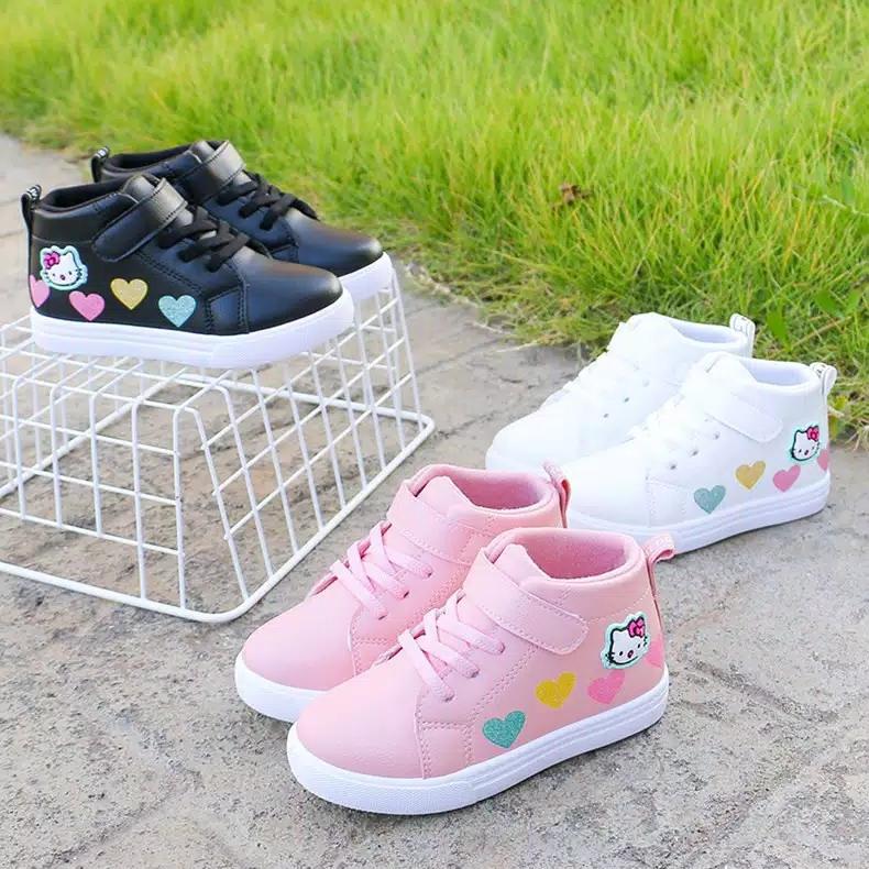 Jual Sepatu Anak Perempuan Terbaru   lazada.co.id