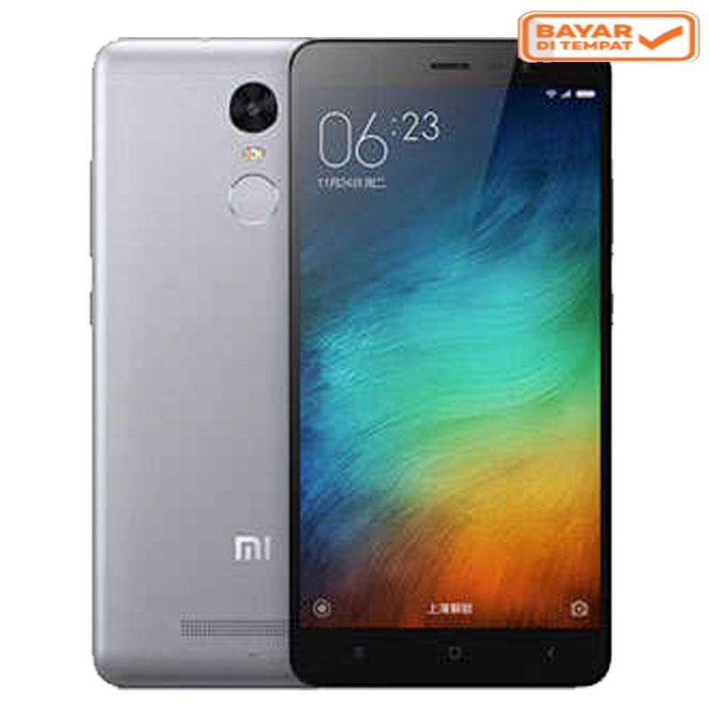 Xiaomi Redmi Note 3 - 2GB/16GB - Snapdragon 650