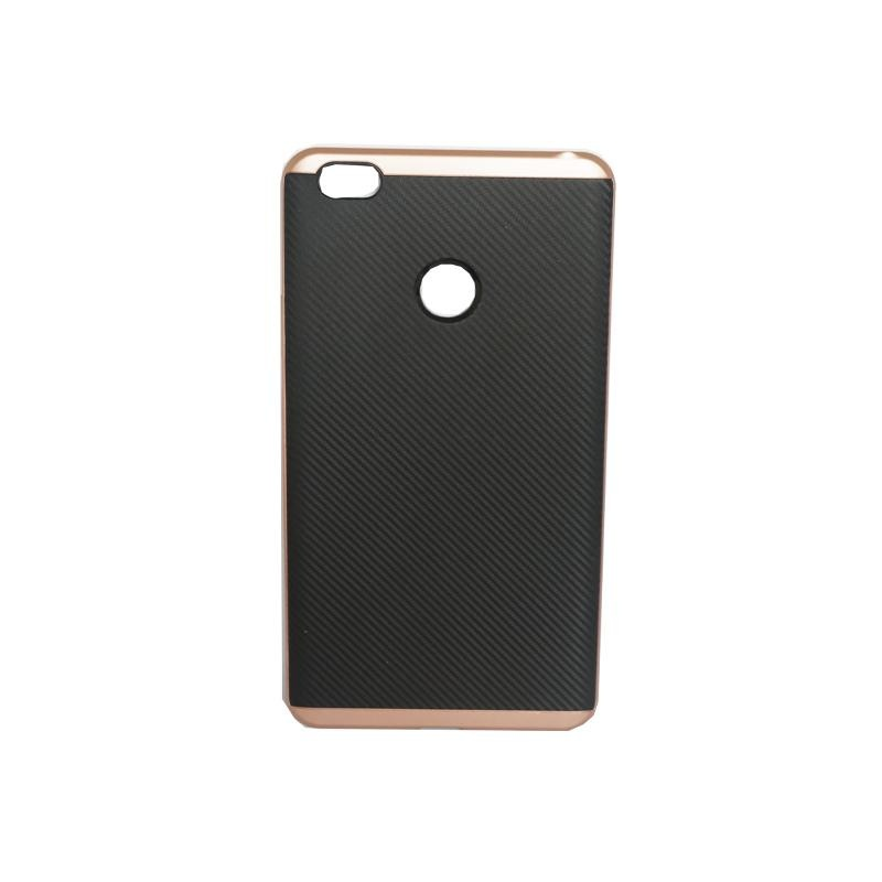 Smile Royce Case Oppo F3 Plus - Rose Gold