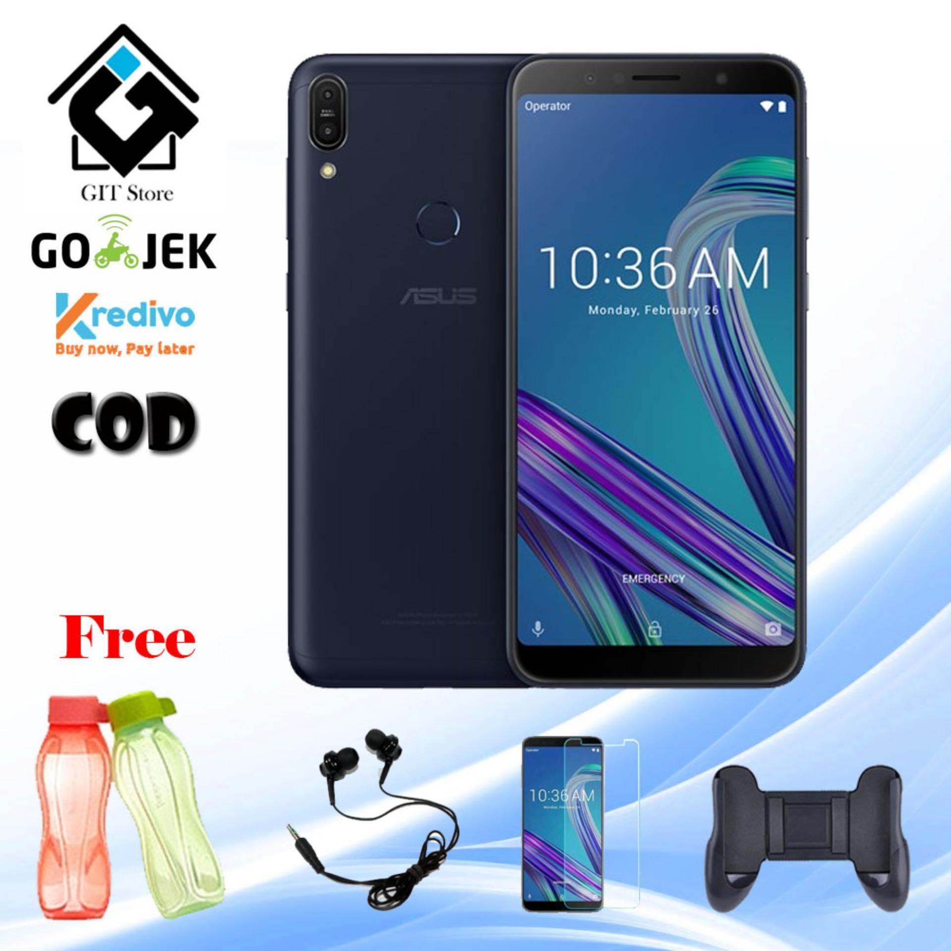 Asus Zenfone Max Pro (M1) ZB602KL 4/64