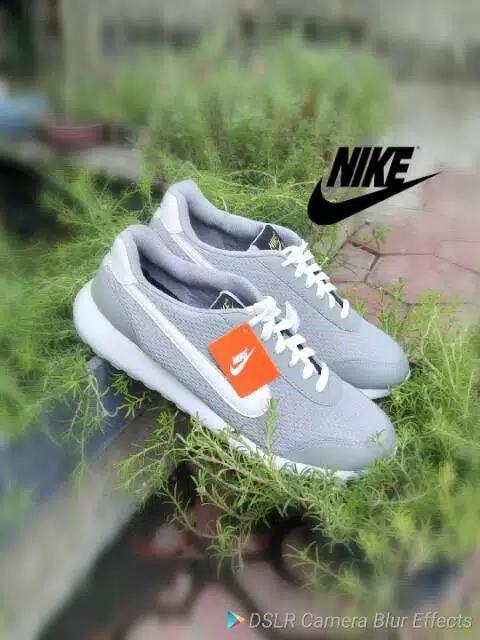 Sepatu Pria Big Size - Sepatu Ukuran Besar - Sepatu Big Size - Sepatu  Sneakers Pria 43ebcd07e1