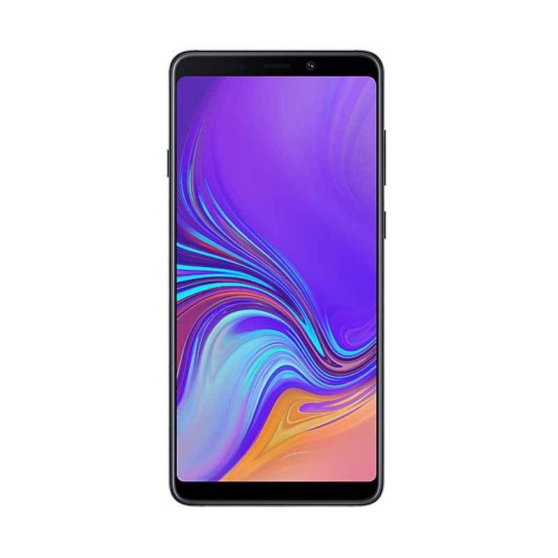 Samsung Galaxy A9 A920 2018 Smartphone - 6/128GB - Garansi resmi
