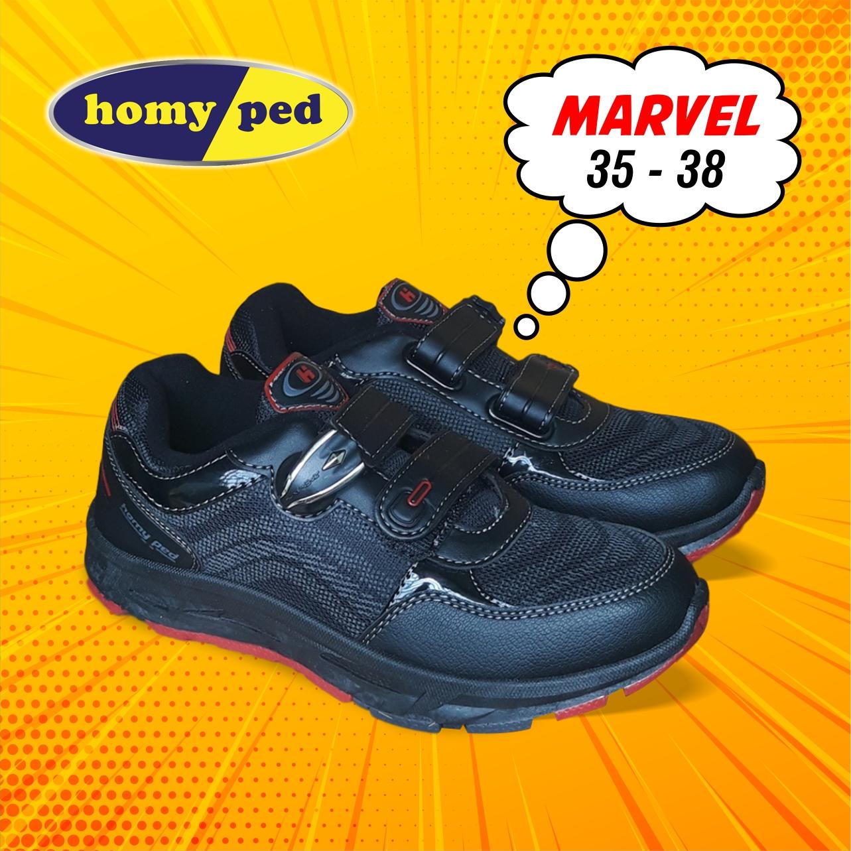 Jual Sepatu Sneaker Anak Laki Laki Homyped Terbaru Lazada Co Id