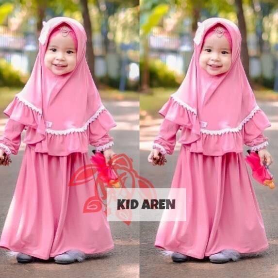 Arena Kids Gamis Anak Perempuan 7 Tahun Baju Gamis Anak Perempuan 7 Tahun Baju Gamis Anak Wanita Baju Gamis Syari Anak Gamis Anak Perempuan 2 Tahun Baju