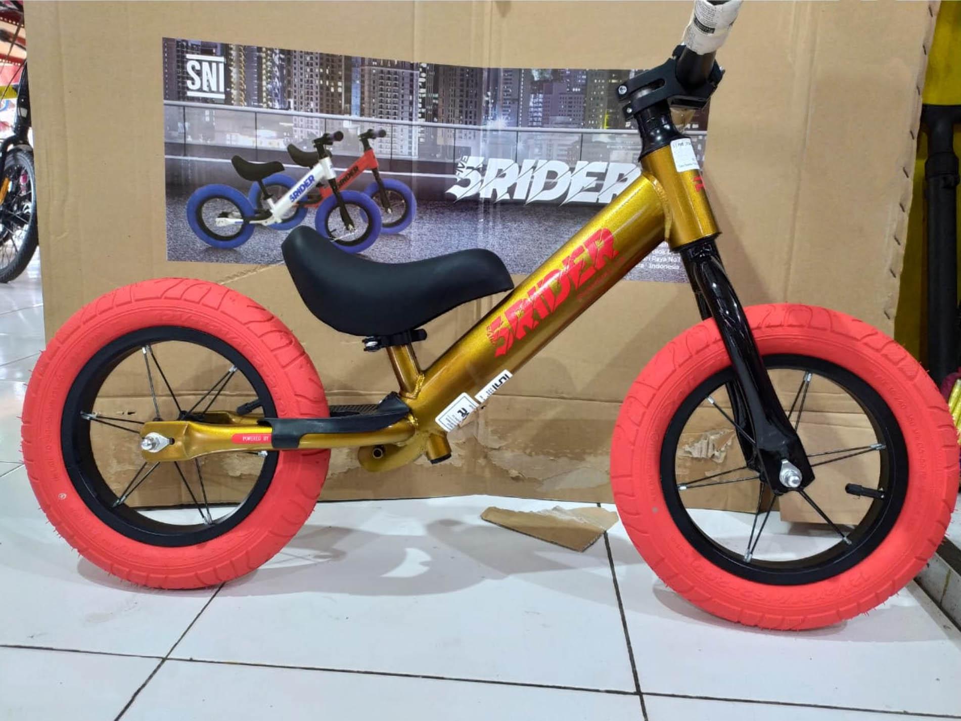 Jual Sepeda Brand Terbaik Harga Promo | Lazada.co.id