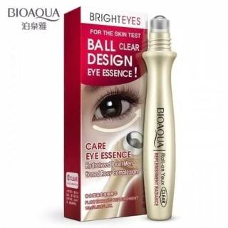 Bioaqua Bright eyes Ball Design Bioaqua Penghilang Mata Panda Menghilangkan Kantung Mata thumbnail