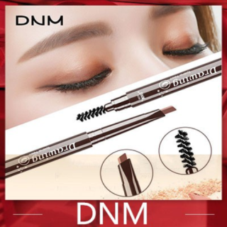 DNM Automatic Eyebrow Pensil Alis Anti Air etude Pensil Alis Putar Drawing - APC.ID thumbnail
