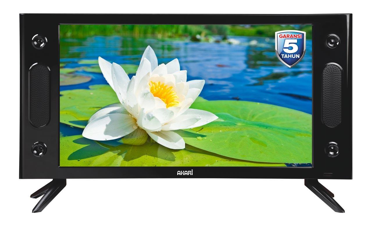 Akari LED TV 24 Inch LE-25V89