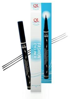 Ql Cosmetic Fashion Eyeliner - 0,8 ml thumbnail
