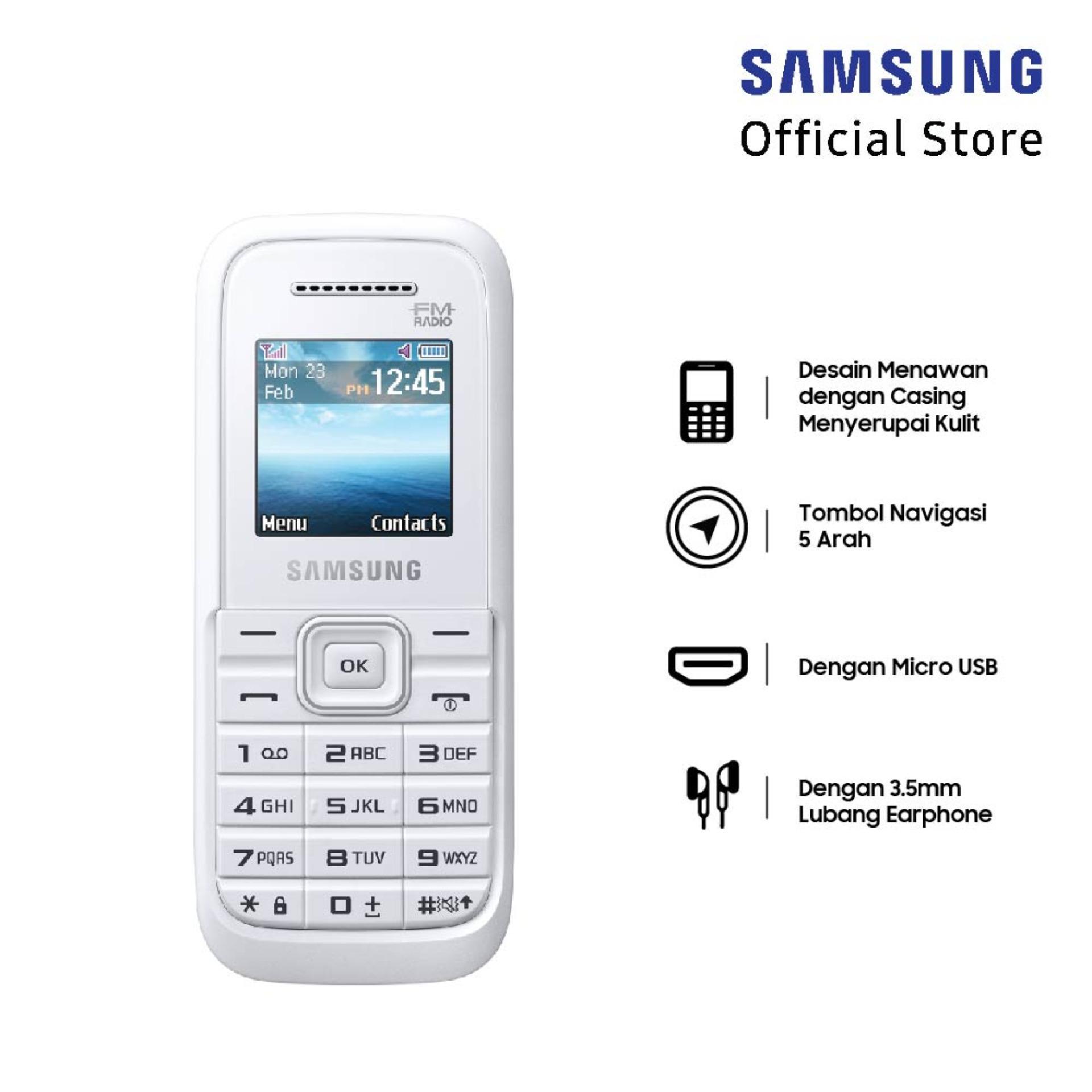 Samsung Keystone 3 SM-B109E - 1.5