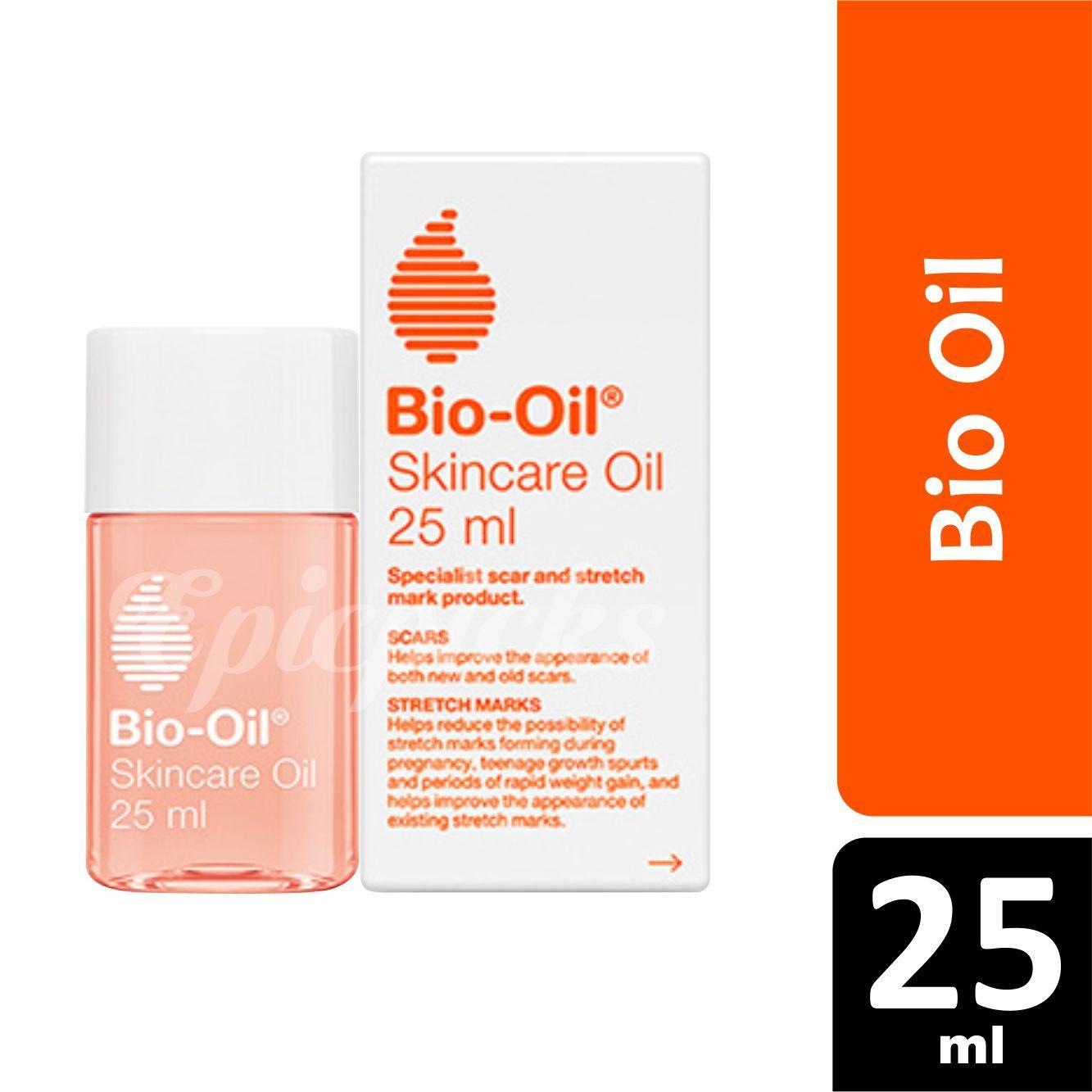 Jual Produk Bio Oil Terbaru | lazada.co.id