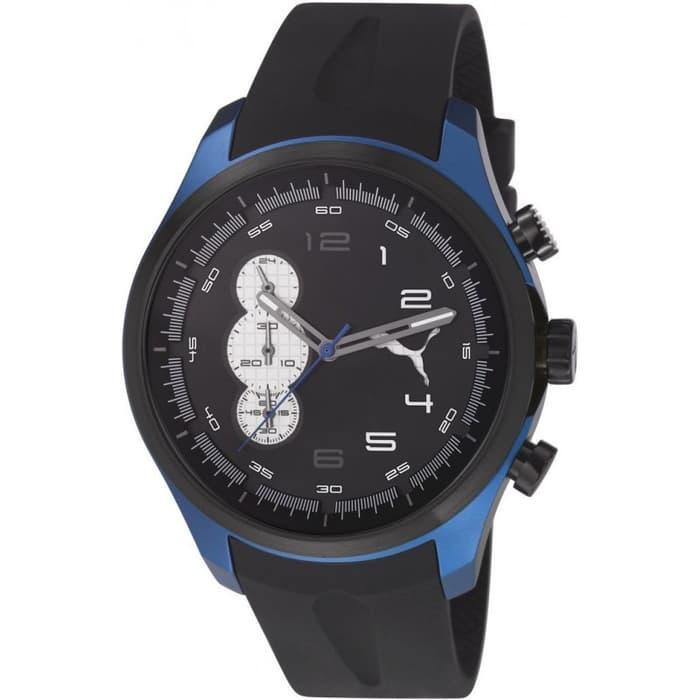 Jam Tangan  Puma PU103131003 Velocity Chronograph  / Jam Tangan Original Asli Ori Bergaransi Resmi 1 Tahun Original AC BGD4993