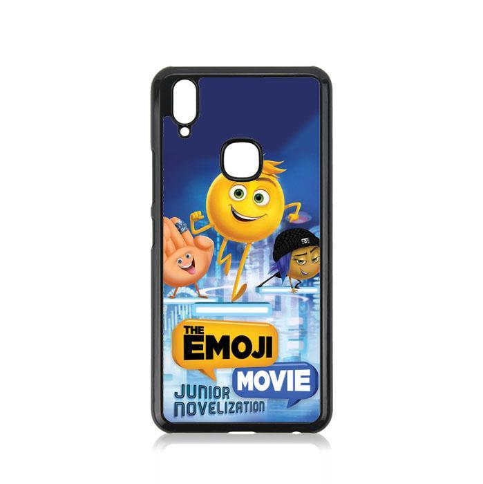 Casing For Vivo Y91 The Emoji Movie E1766