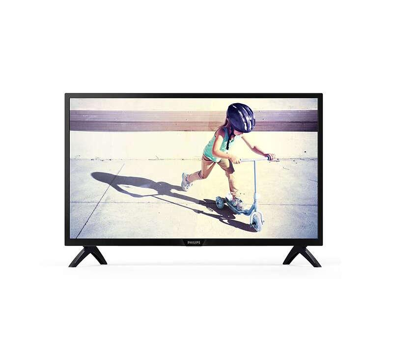 PHILIPS LED TV 32PHA3002/70 [32 Inch] USB MOVIE Murah, Original, Dan Bergaransi resmi