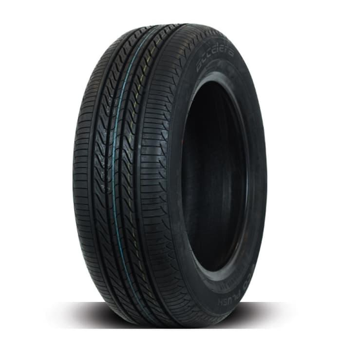[ Best Buy ] Ban Mobil Accelera Eco Plush 165/80 R13