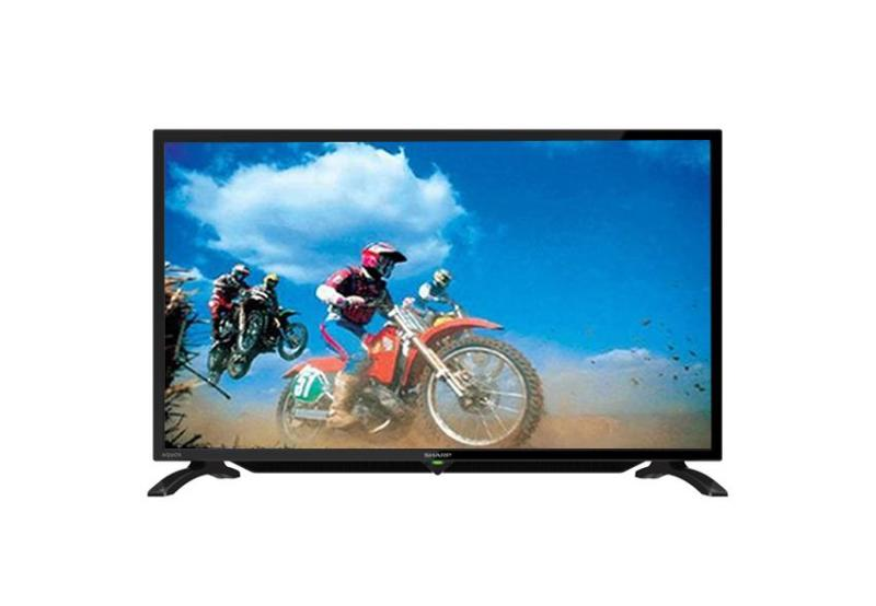 Sharp Aquos Led TV 32 Inch LC-32LE179i