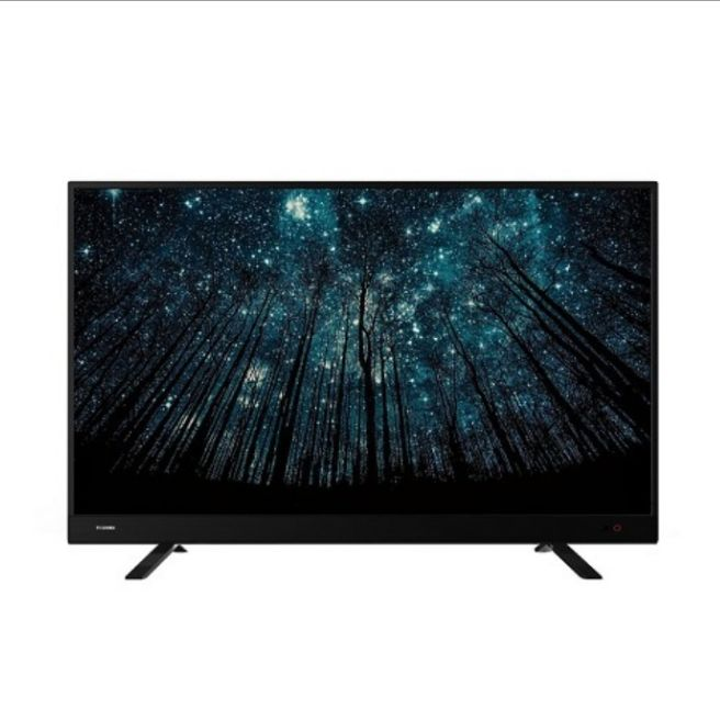 TOSHIBA 40 Inch TV LED 40L3750