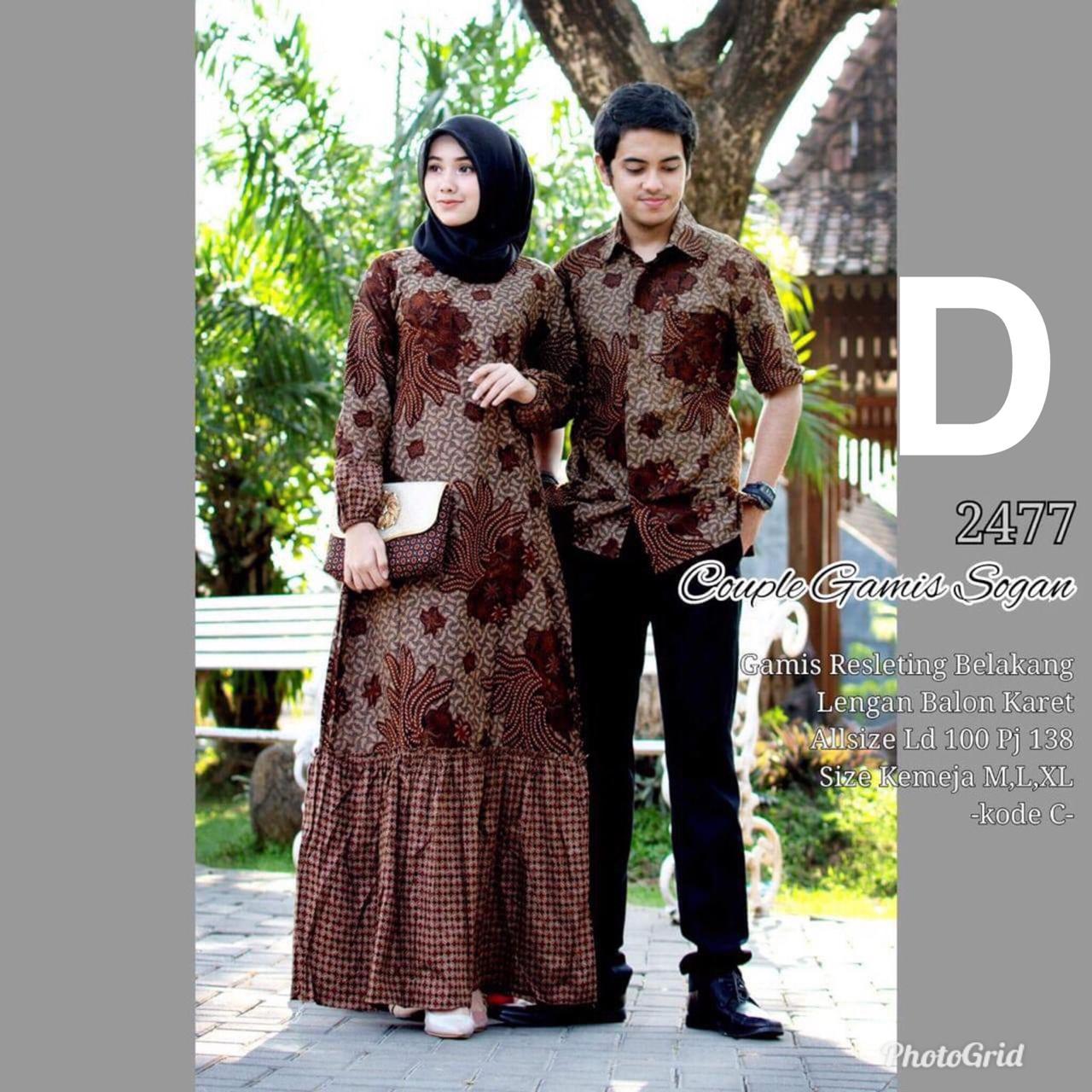 Termurah!!! dan COD Hegar store 12 couple baju couple batik keluarga baju  couple batik remaja batik couple atasan baju batik couple untuk pesta baju