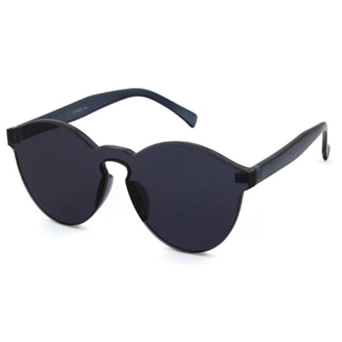 Santorini Kacamata Wanita Korea Fashion Kacamata Hitam Eyewear Glasses Men  Women Sunglasses SS002 3c6529f8b3