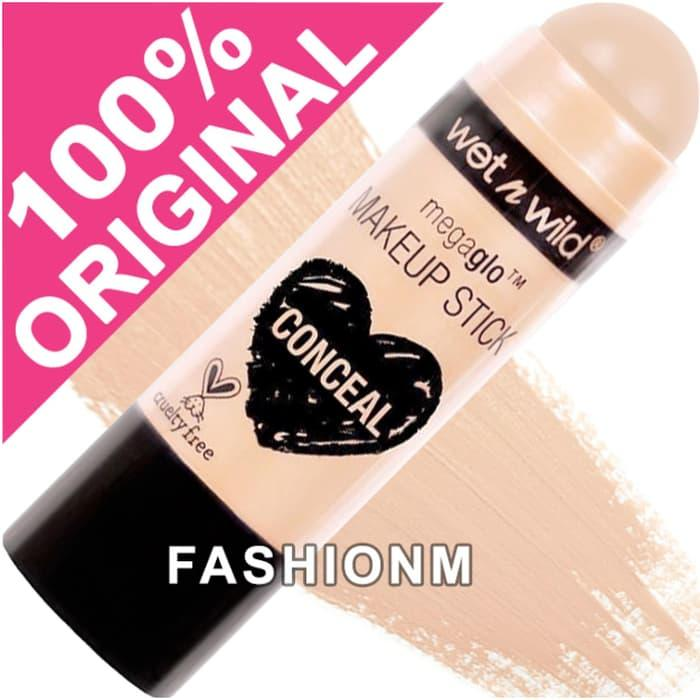 BEST SELLER wet n wild MegaGlo Makeup Stick Conceal and Contour Follow Your Bisque - ycpufxSD