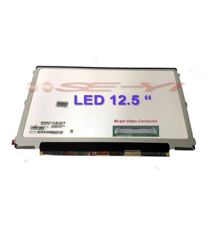 Led/Lcd For Lenovo Thinkpad X230 Non Ips - Lp125Wh2(Tl)(B1) / Aksesoris Komputer dan Laptop Murah Berkualitas dan Terlaris