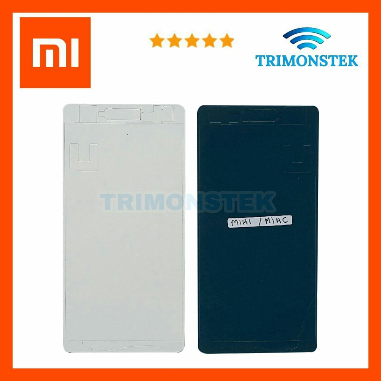 Waterproof Adhesive DEPAN Lcd Touchscreen Xiaomi Mi4i Mi4C