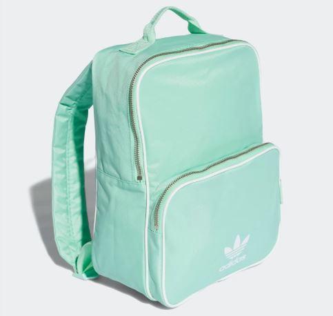 Adidas Tas Ransel Adidas Classic Backpack Medium Adicolor - Dh4313 By Sarangsepatu.