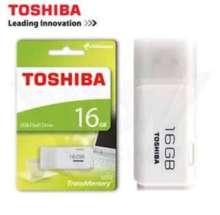FLASHDISK TOSHIBA 16GB FDT16 / FLASH DISK TOSHIBA 16 GB FLASH DISK