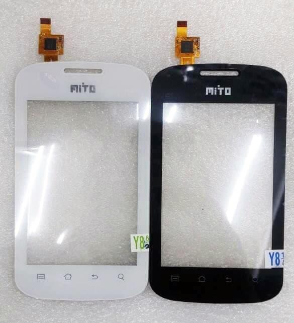 Touchscreen Mito T75 Black Daftar Harga Terbaru dan Terupdate Source · TS HP Mito A100 Layar Kaca Touchscreen Sparepart Handphone