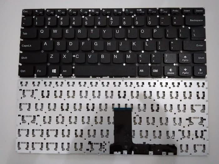 TERLARIS!! Keyboard Laptop Lenovo Ideapad 310-14 310S-14 DISKON!!