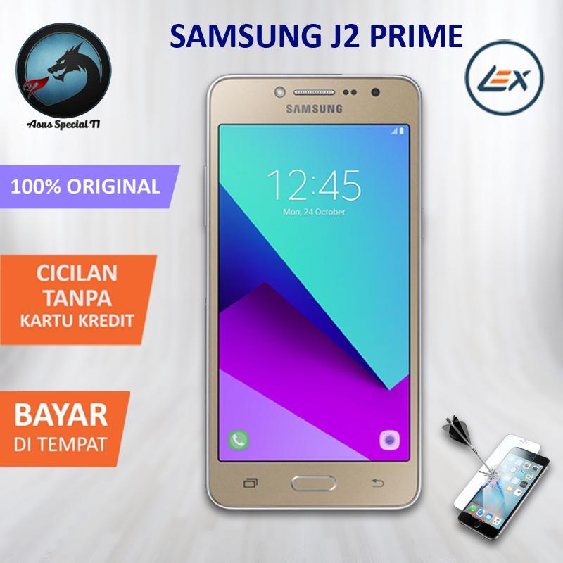 Samsung Galaxy J2 Prime - COD - Smartphone - [8GB/1.5GB] Promo