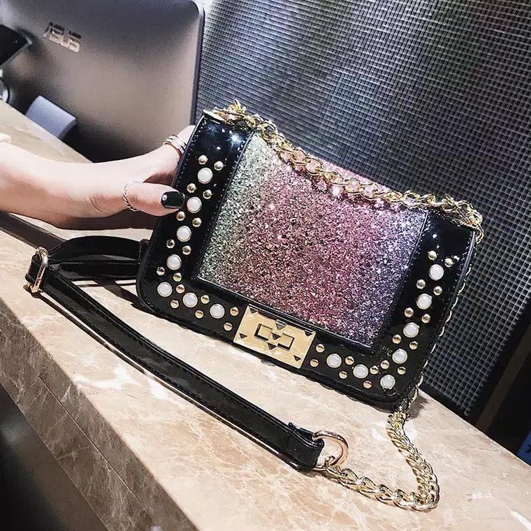 sk shop-s2 Tas wanita terbaru korean style tas pesta tas fashion import-tas 01158fd106