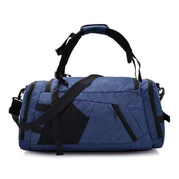 Free Knight Tas Ransel Fitness Duffel Bag