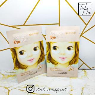 ETUDE HOUSE - Collagen Eye Patch Tutuseffect Lampung Ready Original thumbnail