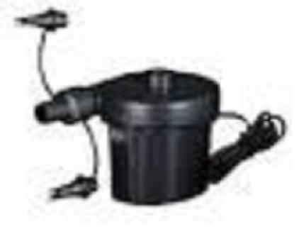 Bestway Electric Pump. Pompa Angin Elektrik Balon Kasur Pelampung Sofa