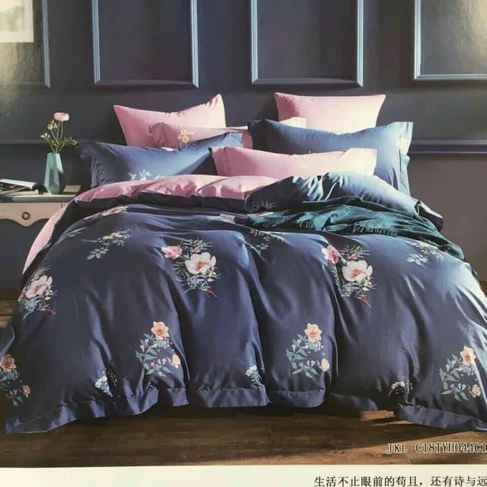 DISKON!!! Bed Cover Set Katun Jepang Aneka Motif New 9 ukuran 180x200/200x200 Sedia Juga bed cover, Bed cover set, cover sofa bed, Bed cover lady rose, Bed cover bonita, sprei dan Bed cover