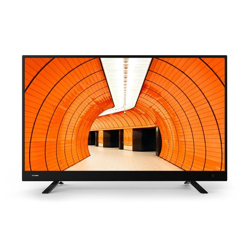 Toshiba 55L3750 Digital LED TV [55 Inch]