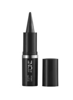Eyeliner eye liner the one kajal warna charcoal grey thumbnail