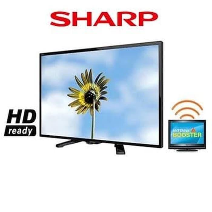 Sharp 24 LC-24LE170 LED TV