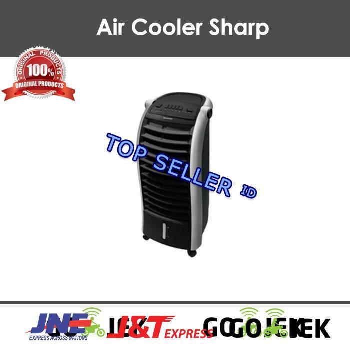 HOT PROMO!!! SHARP Air Cooler PJ A26 MY Kipas AC Penyejuk Pendingin Ruangan Portable