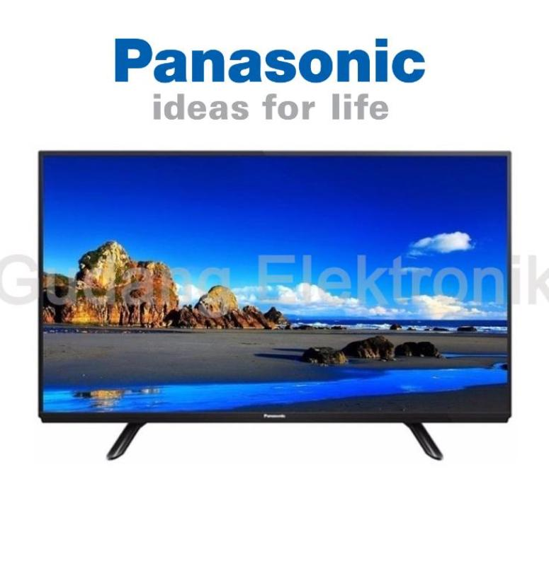 TV LED 32 Inch Panasonic TH-32G302G - Original GARANSI RESMI