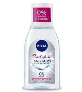 NIVEA Micellair Skin Breathe Pearl White 125ml thumbnail