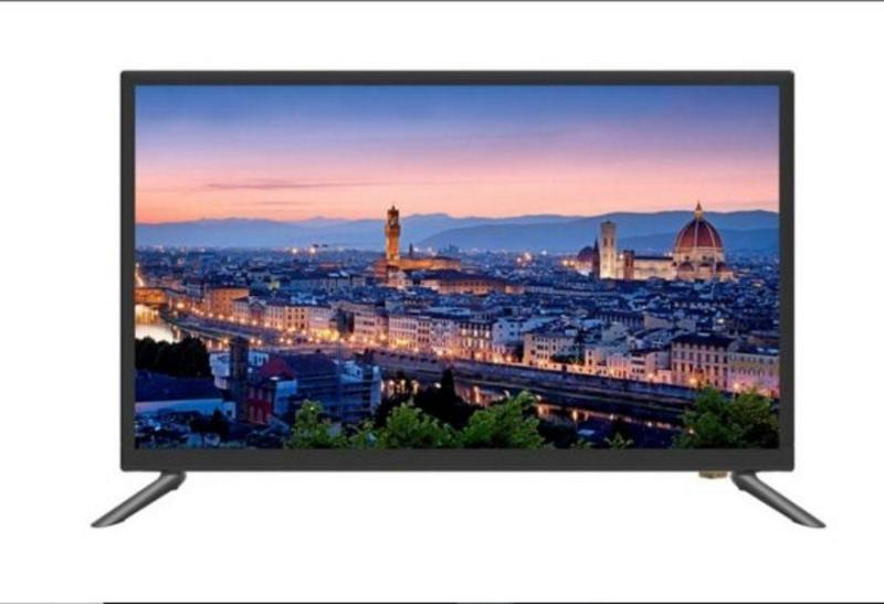 "Panasonic TV 24"" TH24F305G – Hitam - Khusus Jadetabek"
